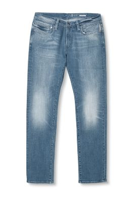 Stretchjeans van dynamic denim