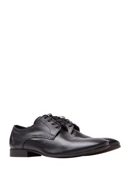 Classic leather business lace-ups