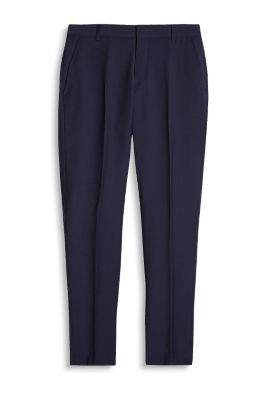ACTIVE SUIT - Knitterfreie Stretch-Hose