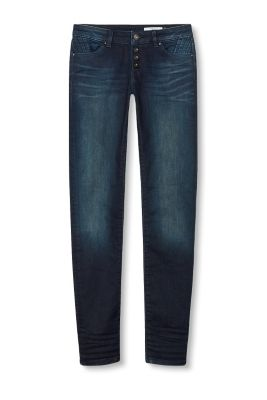 Stretch jeans in premium fabric