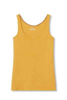 Stretchiges Basic Tank-Top
