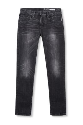 Slim fit 5-pocket-stretchjeans