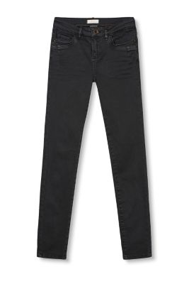 Soft skinny jeans with new pockets