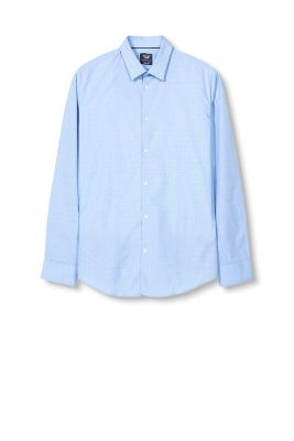 Prince of Wales check shirt, 100% cotton