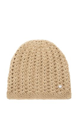 Esprit / Hat with wool