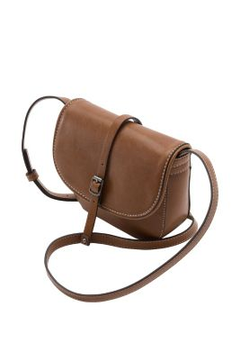 Esprit / Mini-Bag aus Kunstleder