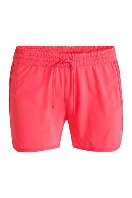 Esprit / Leichte Sport Shorts aus Funktionsgewebe
