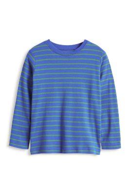 Esprit / Rib Longsleeve, 100% Organic Cotton