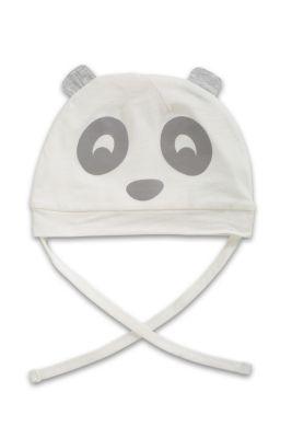 Esprit / Panda-Mütze, 100% Organic Cotton