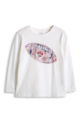 Esprit / baseball t-shirt