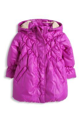 Esprit – Vatovaná termo bunda s podšívkou v našem on-line shopu