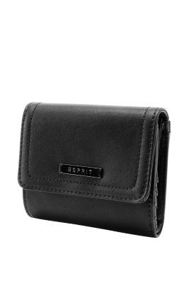 Esprit / Portemonnaie zum Aufklappen