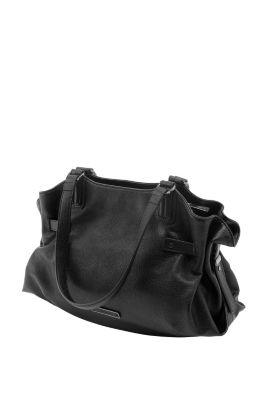 Esprit / Henkeltasche im Bucket Bag Look