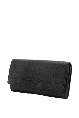 Esprit / Geldbörse mit Zipper-Etui