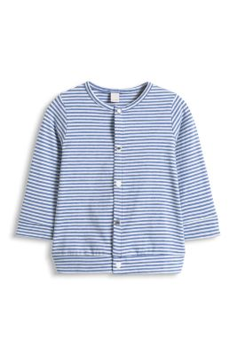 Esprit / Jersey Jacke, 100% Organic Cotton