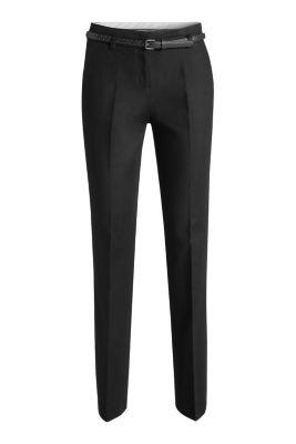 Esprit / Gepflegte Baumwoll-Stretch-Hose